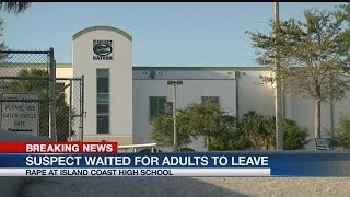 Download Another sex assault reported at Island Coast High Video