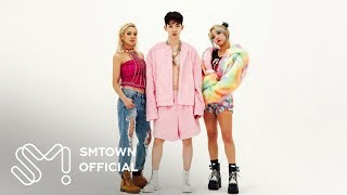 Download [STATION] 박진영X효연X민X조권 Born to be Wild (Feat. 박진영) Music Video Video