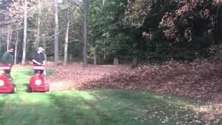 Download Hurricane blowers Video