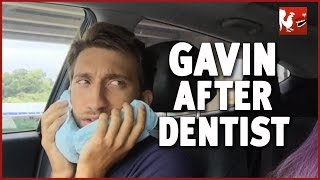 Download Gavin After Dentist - Happy Hour #26 Video
