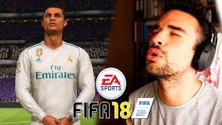 Download Probando la DEMO de FIFA 18 Video