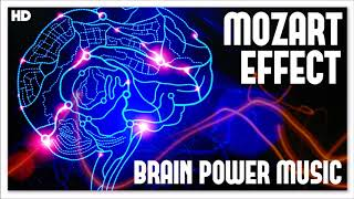 Download 3 Hours Classical Music For Brain Power | Mozart Effect | Stimulation Concentration Studying Focus Video