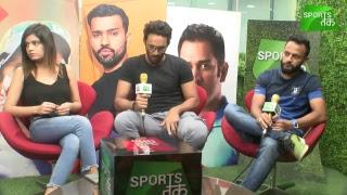 Download India vs Windies | 1st ODI | Rishabh Pant makes ODI debut, India bowl first Video