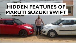 Download Hidden Features in Maruti Suzuki Swift Video
