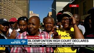 Download [PT2] Prof Tefo reacts to ANC PEC nullifications in Free State, KZN Video