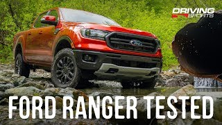 Download 2019 Ford Ranger Lariat FX4 Off-Road Review Video