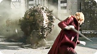 Download FULLMETAL ALCHEMIST Live Action Movie Trailer (2017) Video