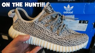 Download adidas Factory Outlet Hunting For Sneaker Steals & Deals! Sneaker shopping Video