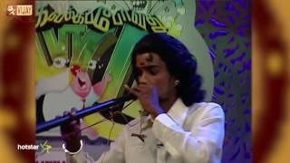 Download Kalakkal Champions 08/20/16 Video