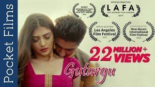 Download Hindi Short Film - Gutargu   Cute Romantic Love Story Video
