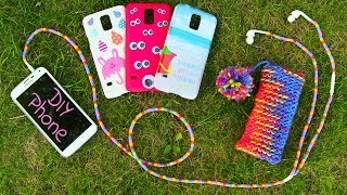 Download DIY 10 Easy Phone Projects. DIY Phone (Case, Pouch & More) Video