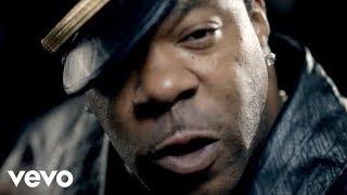 Download Busta Rhymes - #TWERKIT (Explicit) ft. Nicki Minaj Video