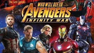 Download Who Will Die In Avengers Infinity War? - The Lord Speaks Video