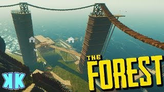 Download The Forest | BUILDING OUR NEW BASE? | Update 0.46 Gameplay | #39 Video