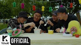 Download [MV] Yoon Jong Shin(윤종신) Don't Think(뇌를 비워) (kkfestival Ver.(ㅋㅋ페스티벌 Ver.)) Video