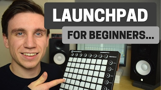 Download What Is A Launchpad? How To use A Launchpad Video