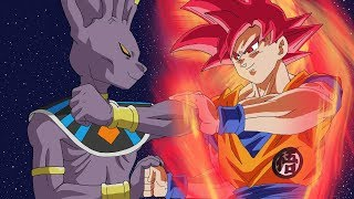 Download Amv-Dbz/Dbs-Battle Of Gods Video