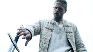 Download Why King Arthur: Legend Of The Sword Flopped So Hard Video