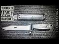 Download Yugo Military Surplus AK-47 Bayonet: Review & Types Video