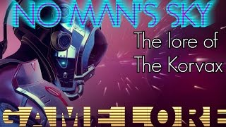 Download No Man's Sky ★ Game Lore ★ The Korvax!! Video