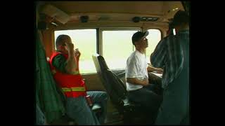 Download Santa fe cab Ride tehachapi Video