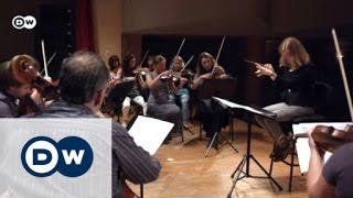 Download Das John Wilson Orchestra | Sarah's Music Video