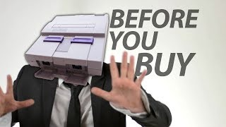 Download SNES Classic - Before You Buy Video
