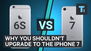 Download Why you shouldn't upgrade to the iPhone 7 from the 6s Video