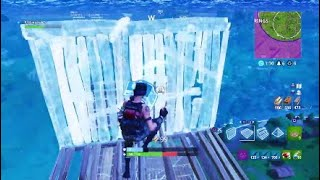 Download FASTEST BUILDER ON CONSOLE | Fortnite Br Console Build Battles #7 Video