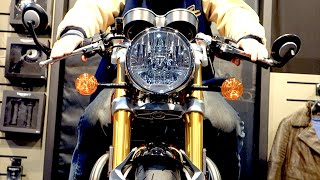 Download 2016 Triumph Reveal! BEAUTIFUL Bikes Video