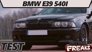 Download BMW E39 540i V8 OSTATNIE PRAWDZIWE BMW? Video