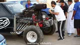 Download بطولة امانة الرياض الحادية عشر لكسر حاجز الزمن sand drag Video