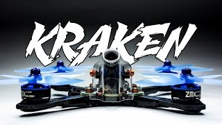 Download BoltRC Kraken Quadcopter Build Video