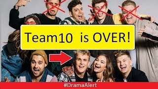 Download The Truth on why Everyone left Team 10! #DramaAlert Jake Paul Super MAD! Tour might get cancelled! Video