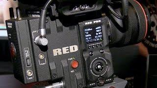 Download NAB2014: Red präsentiert »One Camera«-Konzept Video