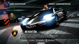 Download Lets Play Need for Speed Hot Pursuit Part 1 (Cops/HD/German) Video