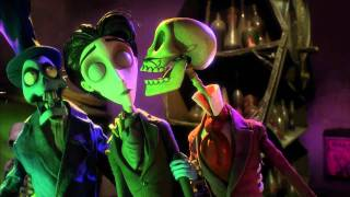 Download Tim Burton's Corpse Bride main song - Remains of the Day Video