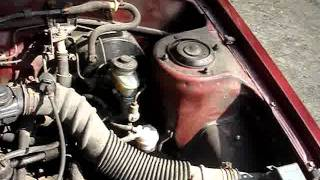 Download toyota corolla 1987 part 3 Video