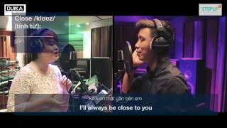 Download ÁNH NẮNG CỦA ANH - Đức Phúc (Cover/ English Version) Video