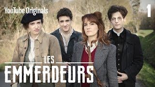 Download Les Emmerdeurs - Ep 1 ″The Wrong Hands″ Video