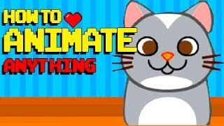 Download How to animate anything - Crazy Talk Animator 3 Video