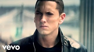 Download Eminem - Not Afraid Video