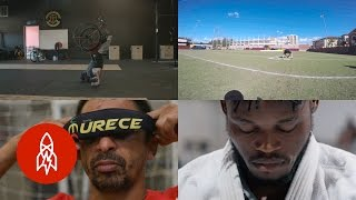 Download These 5 Athletes Overcome Major Obstacles To Excel At Their Game Video