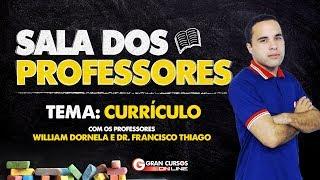 Download Sala dos professores | Currículo Video