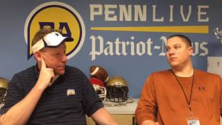 Download Breaking down Penn State's spot in the College Football Playoff rankings Video
