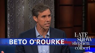 Download Beto O'Rourke: We Don't Need A Wall Video