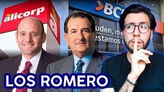 Download ¿LOS MÁS PODEROSOS DEL PERÚ? - La historia del Grupo Romero - (¡NO LO VEAN!) Video