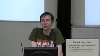 Download Reverse engineering vendor firmware drivers for little fun and no profit [linux.conf.au 2014] Video