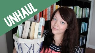 Download How to Unhaul Books Video