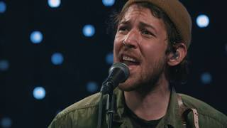 Download Fleet Foxes - Mearcstapa (Live on KEXP) Video